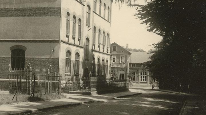 Stadtrundgang in Bünde