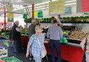 Wochenmarkt Herford