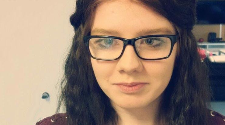 Vermisst wird ein3 15 Jährige aus Herford