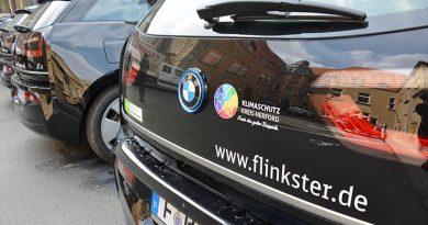 Carsharing im Kreis Herford – Immer mehr machen mit