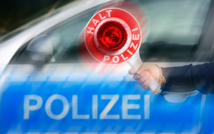 Polizeimeldungen Verrohung der Gesellschaft