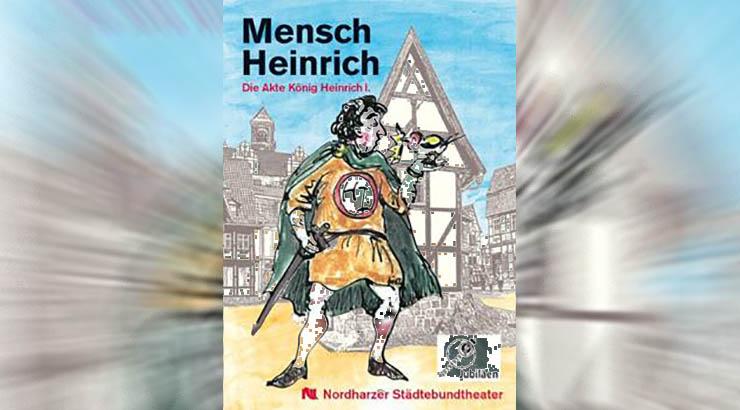 Die Akte Heinrich 1