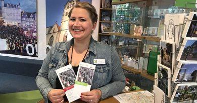 Sommerliche Kultur- und Freizeitangebote in Herford