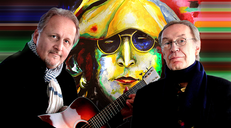 All you need is love – John Lennons letzte Jahre