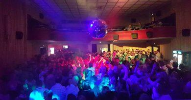 80er Jahre Party - Revival einer ganz besonderen Generation