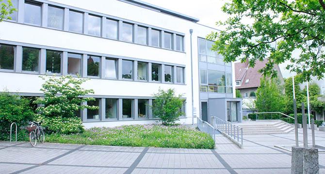 Rathaus Kirchlengern