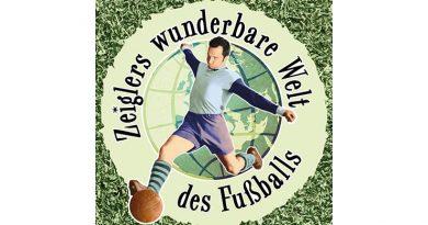Zeiglers wunderbare Welt des Fußballs – Live / Dahin wo es wehtut