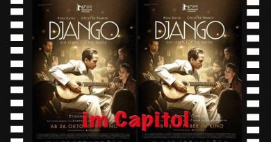 Django - Der Film passend zur Ausstellung