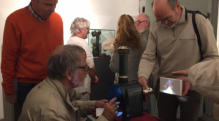 Ausstellung in der Werburg endet bald