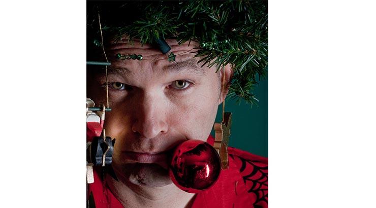 Heinz Weihnachtenhoch