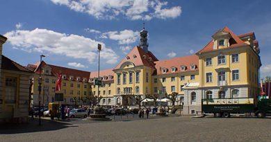 Herforder Rathaus