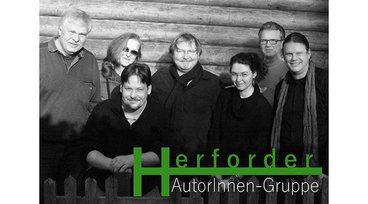 - Herforder AutorInnen-Gruppe -