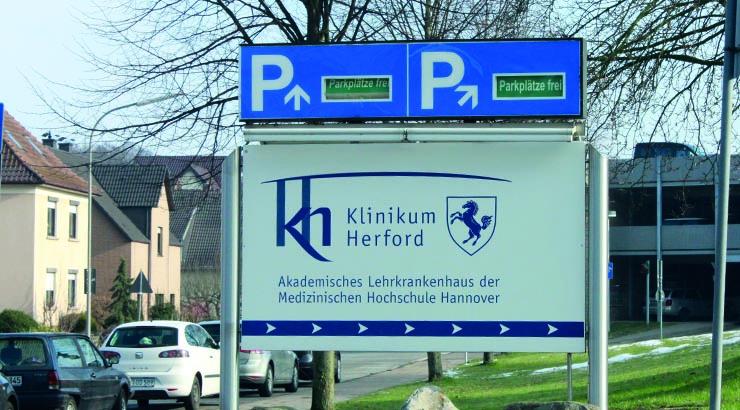 Herforder Klinik