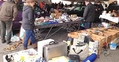 34. Brückenmarkt in Vlotho