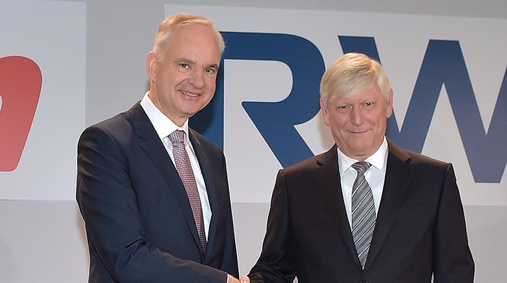 RWE meldet Erwerb des Erneuerbaren-Geschäfts von E.ON und innogy bei der Europäischen Kommission an