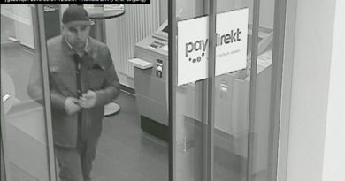 Mann aus Löhne gesucht