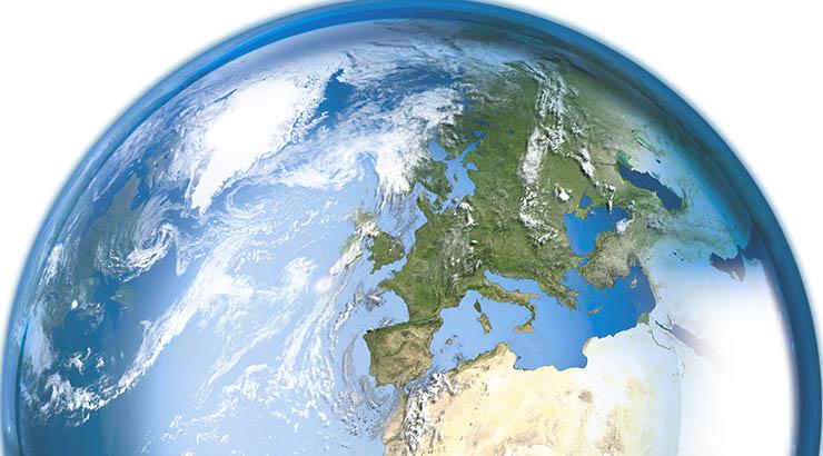 Digitalisierung, Klimawandel und technologische Disruption