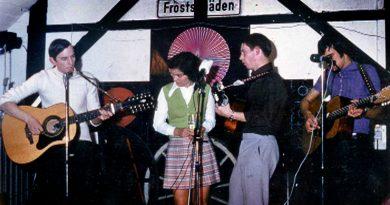 Gallows Folk Club