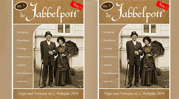 """""""Jabbelpott"""" im ganzen Kreis Herford"""