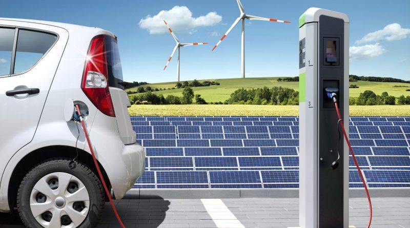 E-Mobilität in Deutschland: Nur wer Ökostrom lädt, fährt wirklich emissionsfrei