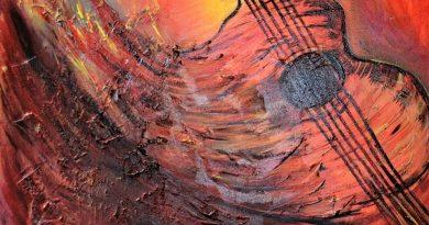 Elemente und Emotionen Ausstellung im Hudl