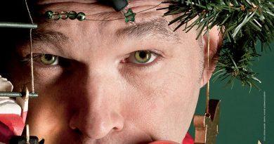 Verschollen im Weihnachtsstollen