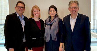 SPD bekommt neue Parteispitze
