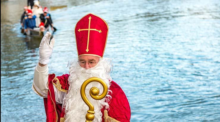 Nikolaustag, 6. Dezember
