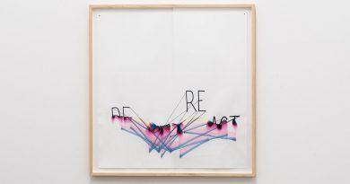 Navid Nuur – Hocus Focus neue Ausstellung im Marta-Herford