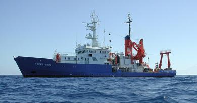 Evangelische Kirche kauft Rettungsschiff: Die Poseidon wird zum Symbol für Solidarität und Menschlichkeit.