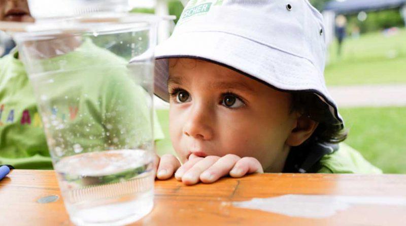 Von der Quelle bis ins Meer – Wasser neu entdecken!