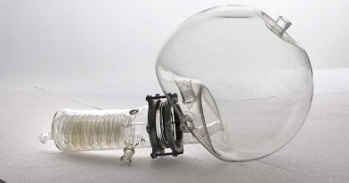 Glas und Beton— Manifestationen des Unmöglichen