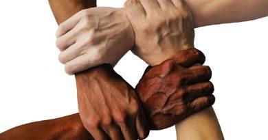"""""""Wir müssen reden!"""" - Einladung zum Aktionstag gegen sexualisierte Gewalt -"""