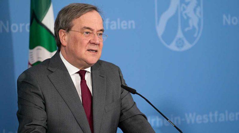 Gesetzentwurf der NRW-Landesregierung