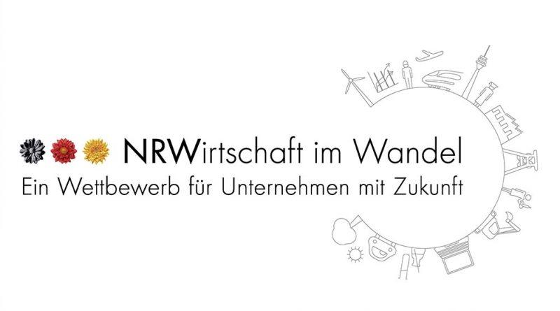 NRWs innovativste Unternehmen gesucht