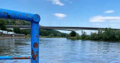 Einleitung von Salzabwasser in die Werra und Weser wird abgelehnt