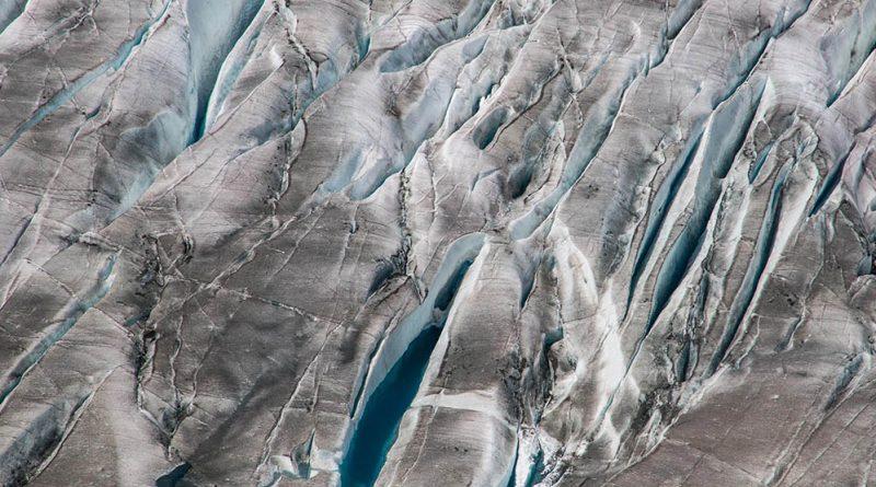 Gletschersterben
