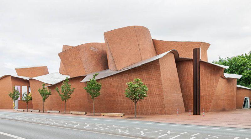 Führung zur Marta-Architektur