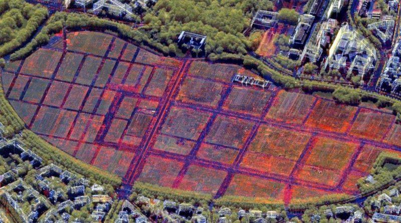 RADIAN deutet Satellitenbilder künftig mit KI