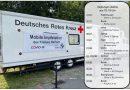 Nächste Sonderaktion: Impfmobil macht in allen Städten