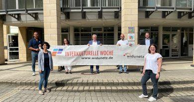 Interkulturelle Woche im Kreis Herford