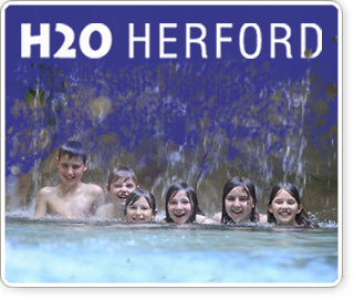 H2O in Herford