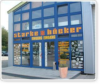 starke & höcker GmbH & Co.KG